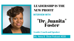 Interview with Juanita Foster-blogimage